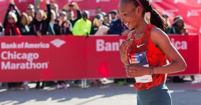 Chicago Marathon champion Jeptoo fails doping test