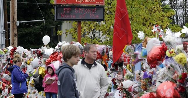 Hospital: Girl, 14, dies after school shooting