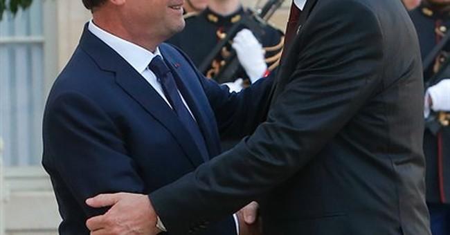 Turkish president questions focus on Kobani