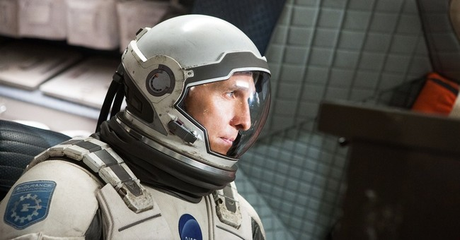 Q&A: 'Interstellar' filmmaker Nolan on his robots