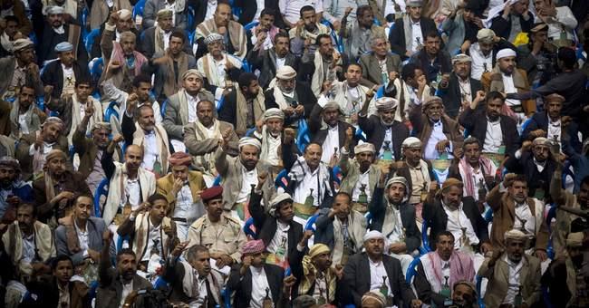 Yemen's Shiite rebels give president ultimatum