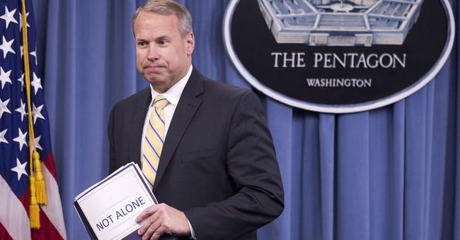 AP EXCLUSIVE: Military sex survey draws complaints