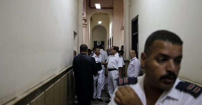 Egypt journalists defy editors on freedoms