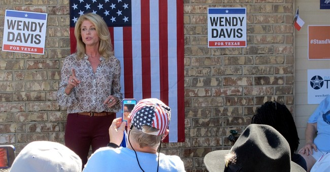 New question in Texas: Can Davis survive defeat?