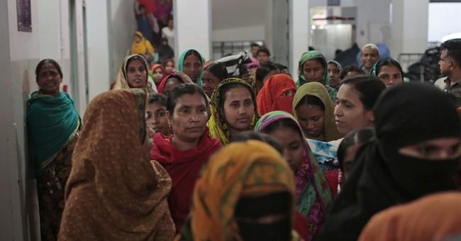 Bangladesh power back on after nationwide blackout