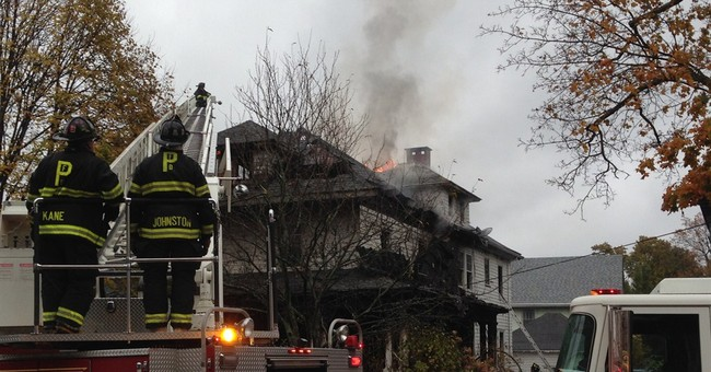 After Maine fire, questions about victims, cause