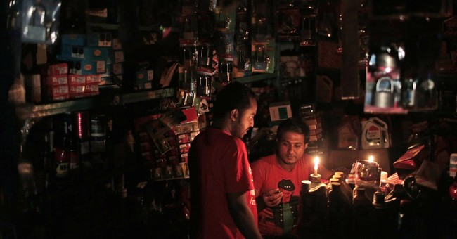 Power restored as Bangladesh struggles to fix grid