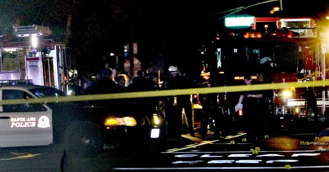 3 girls trick-or-treating killed in hit-and-run