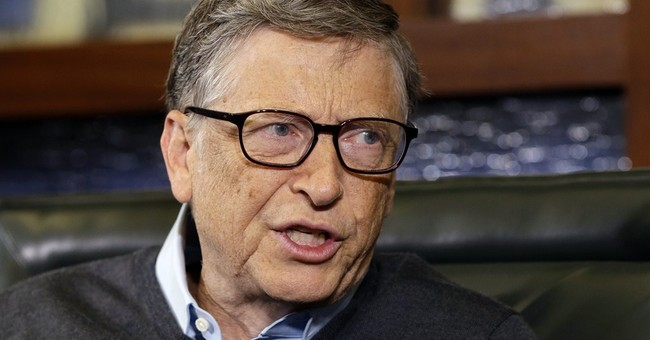 Gates Foundation boosts aid to stamp out malaria