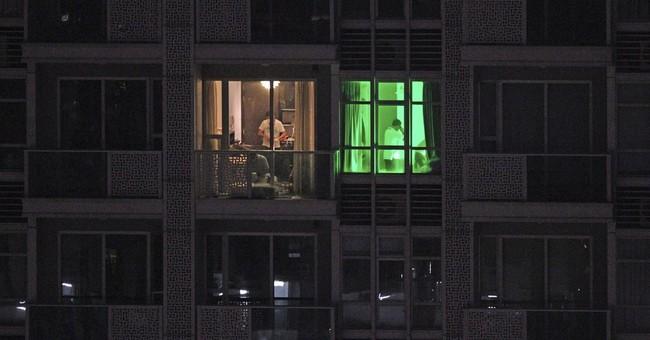 British man charged in Hong Kong double killing
