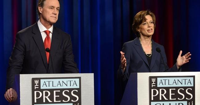 5 keys to Republicans winning the Senate majority