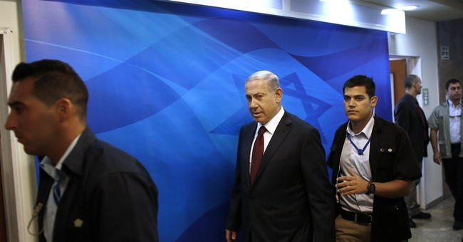 Israeli leader urges calm in Jerusalem
