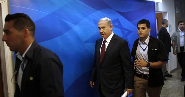Israeli leader urges calm in Jerusalem