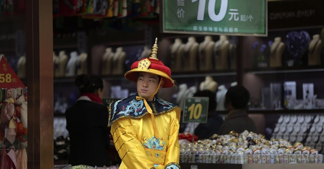 AP survey: China slowdown to bruise global economy