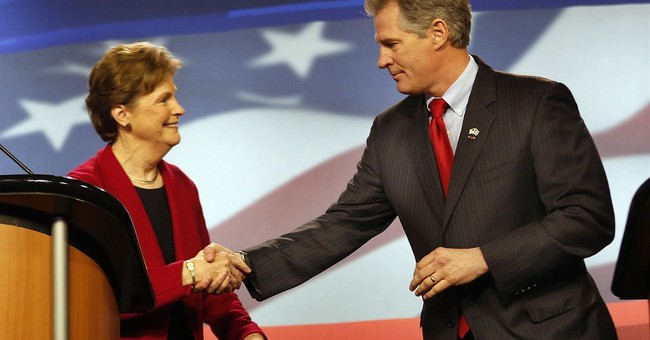 5 things to watch in Senate races Tuesday night