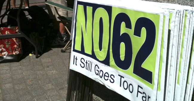 State ballot measures: 5 things to watch