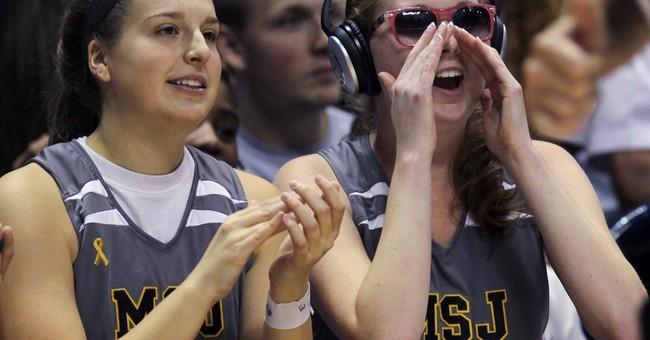 Player with brain tumor fulfills basketball dream