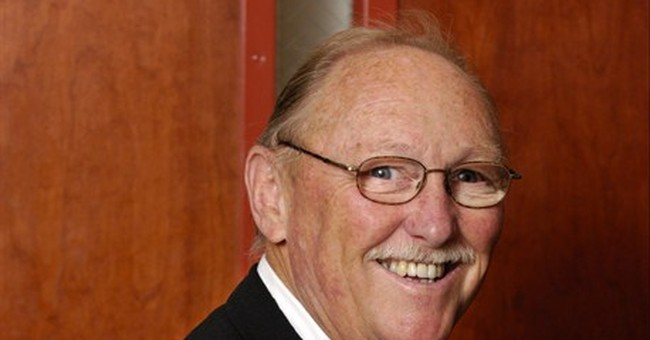 Ex-Michael Jackson prosecutor Tom Sneddon dies