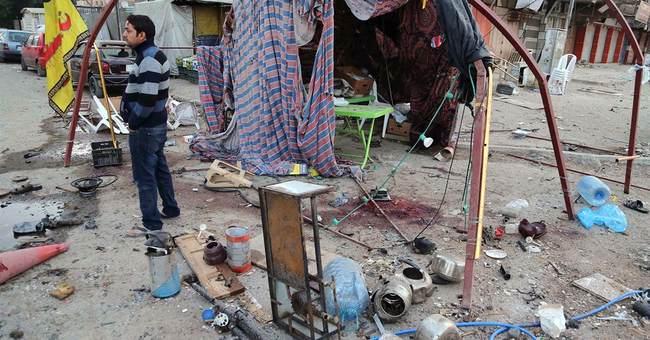 Islamic State group kills 50 Iraqis