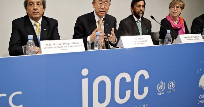 After 5 reports: Future of UN climate body debated