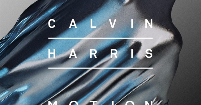 Calvin Harris' 'Motion' is passable electro-house
