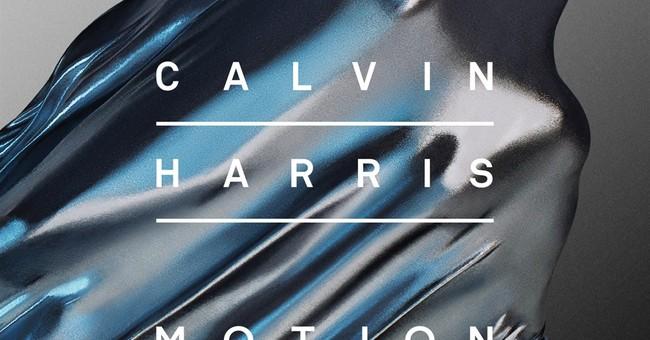 Calvin Harris' 'Motion' is passable electro-house
