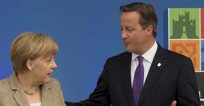 Immigration poses political problem for island UK