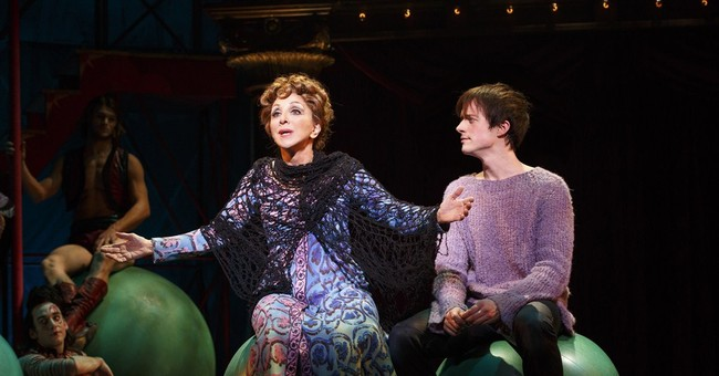Broadway's 'Pippin' to close in January