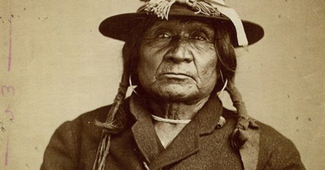 Genealogy site adds 3.2M American Indian records