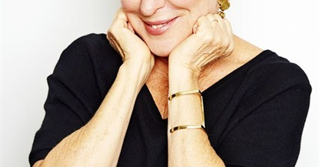 Bette Midler on covering TLC and touring again