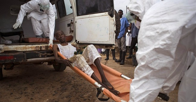 Ebola kills Sierra Leone doctor, UN doubles staff