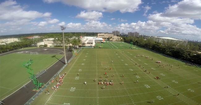 Miami joins list of schools deploying drones