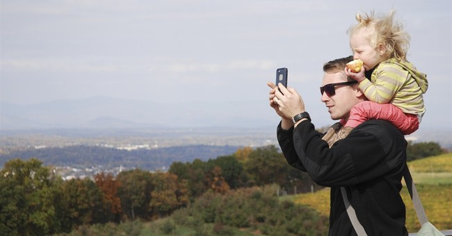 Virginia taps natural resources to drive tourism