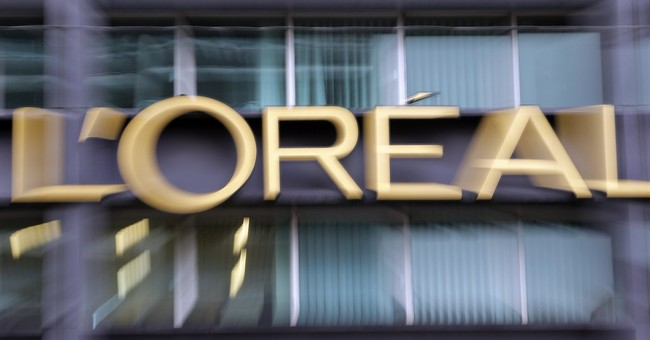 Western Europe weighs on L'Oreal's Q3 sales