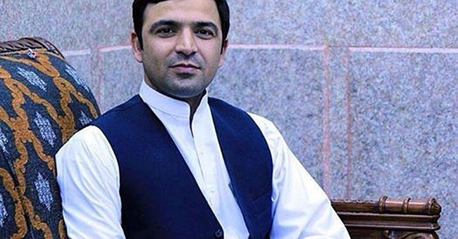 Afghan attacks kill 5, including a deputy governor