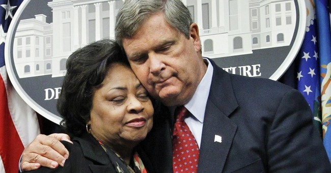 New emails show White House role in Sherrod ouster
