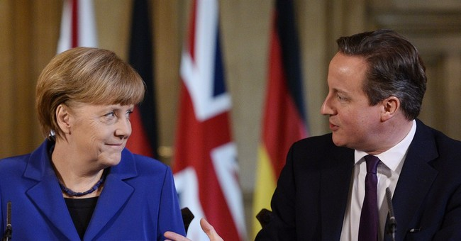 Germany: EU freedom of movement not negotiable