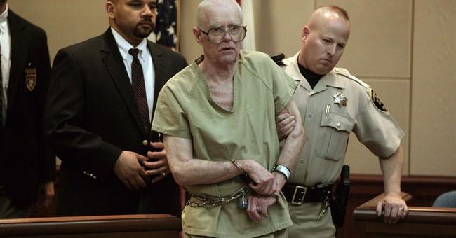 Missouri courthouse killer dies in prison