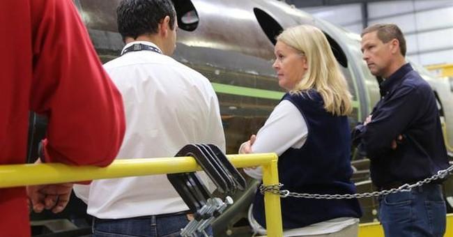 Rocket crash stirs uncertainty about space tourism