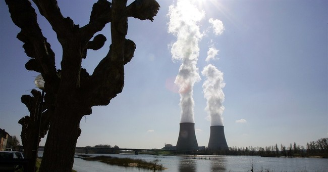 3 men with drone near French nuke site arrested