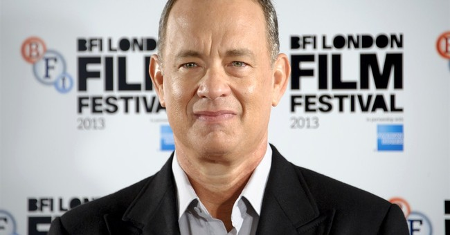 Tom Hanks has deal for short story collection