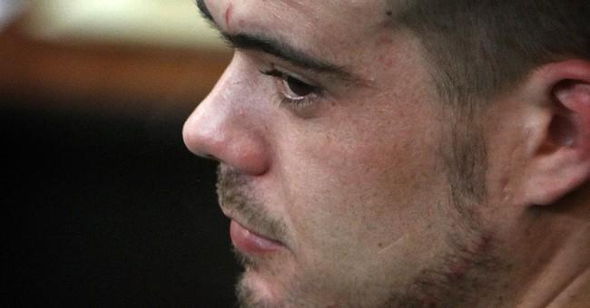 Prison officials deny Van der Sloot stabbing claim