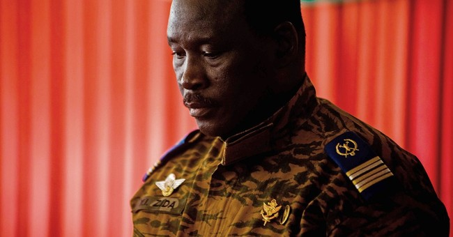 Burkina Faso: Military promises to hand over power