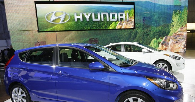 Hyundai-Kia to pay US $100M for overstating mpg