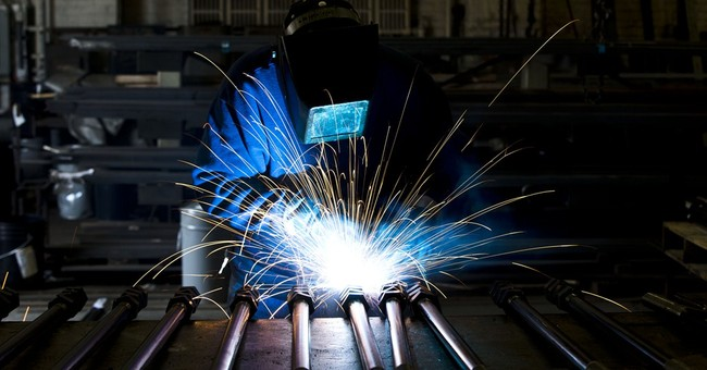 Pace of US factory activity picks up in October