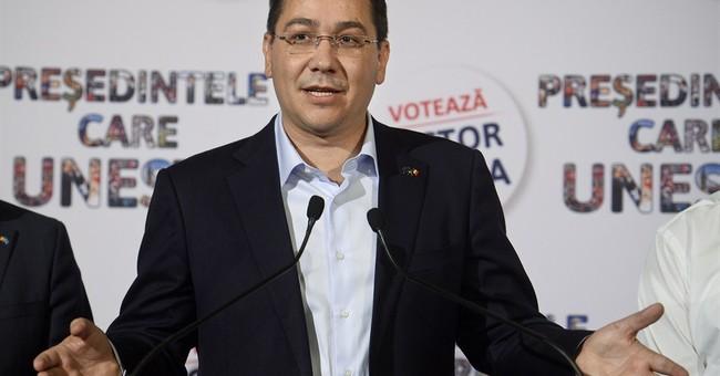 Romania seeks to help overseas voters