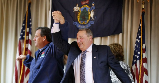 LePage jokes critic needs to be on 'suicide watch'