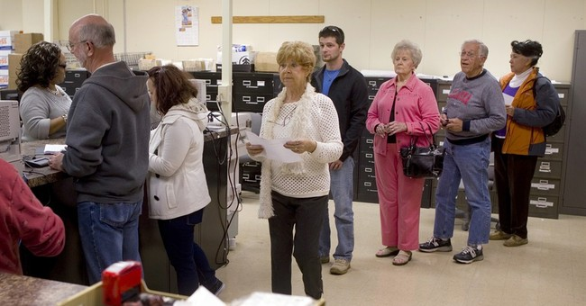 5 things to watch for on Election Day