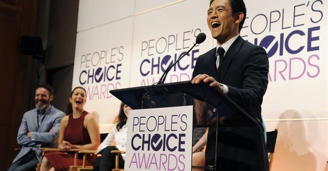 Shailene Woodley leads People's Choice nominees