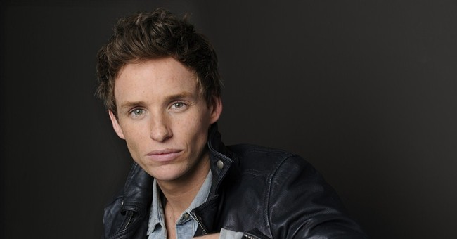 Playing Hawking a complex equation for Redmayne
